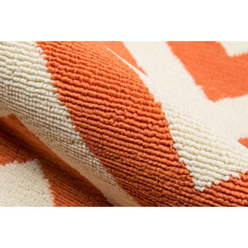 Baja Baj-09 Orange - 2.3 x 7.6 Runner