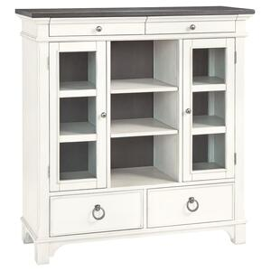 Ashley FurnitureBENCHCRAFTNashbryn Dining Room Server