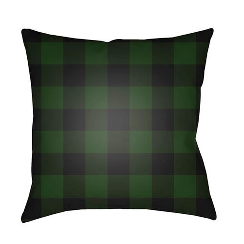 "Checker PLAID-032 20"" x 20"""