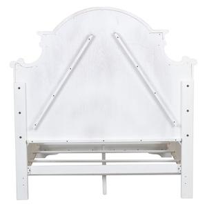 Liberty Furniture Industries - Queen Panel Headboard