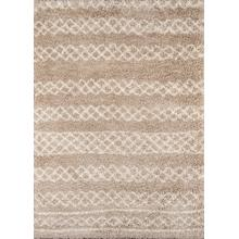 Maya May-03 Beige - 2.3 x 7.6 Runner