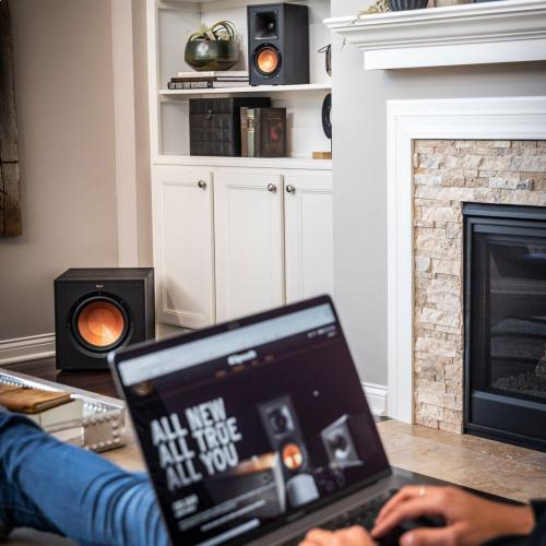 Klipsch Reference Wireless 2.1 Home Theater System