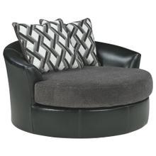 Product Image - Kumasi Oversized Swivel Accent Chair