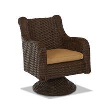 Laurel Swivel Rocking Dining Chair