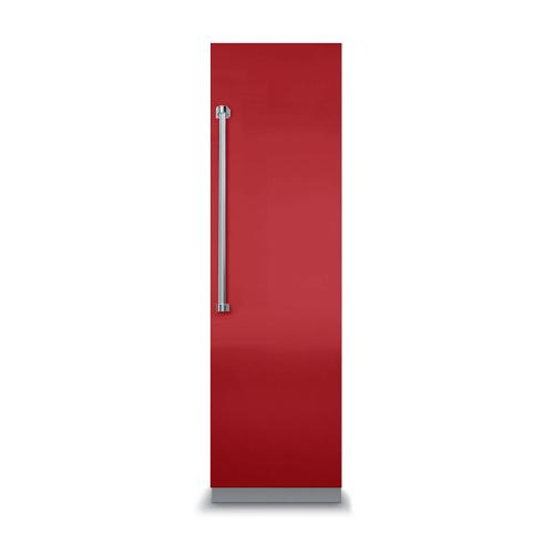 """Viking - VFI7180W - 18"""" Fully Integrated All Freezer with 5/7 Series Panel"""