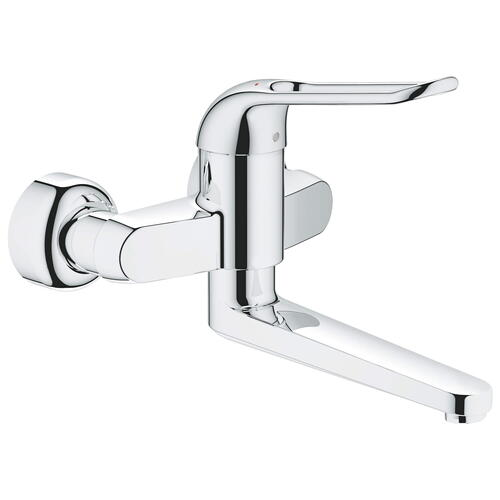 "Product Image - Euroeco 5-5/16"" Lever"