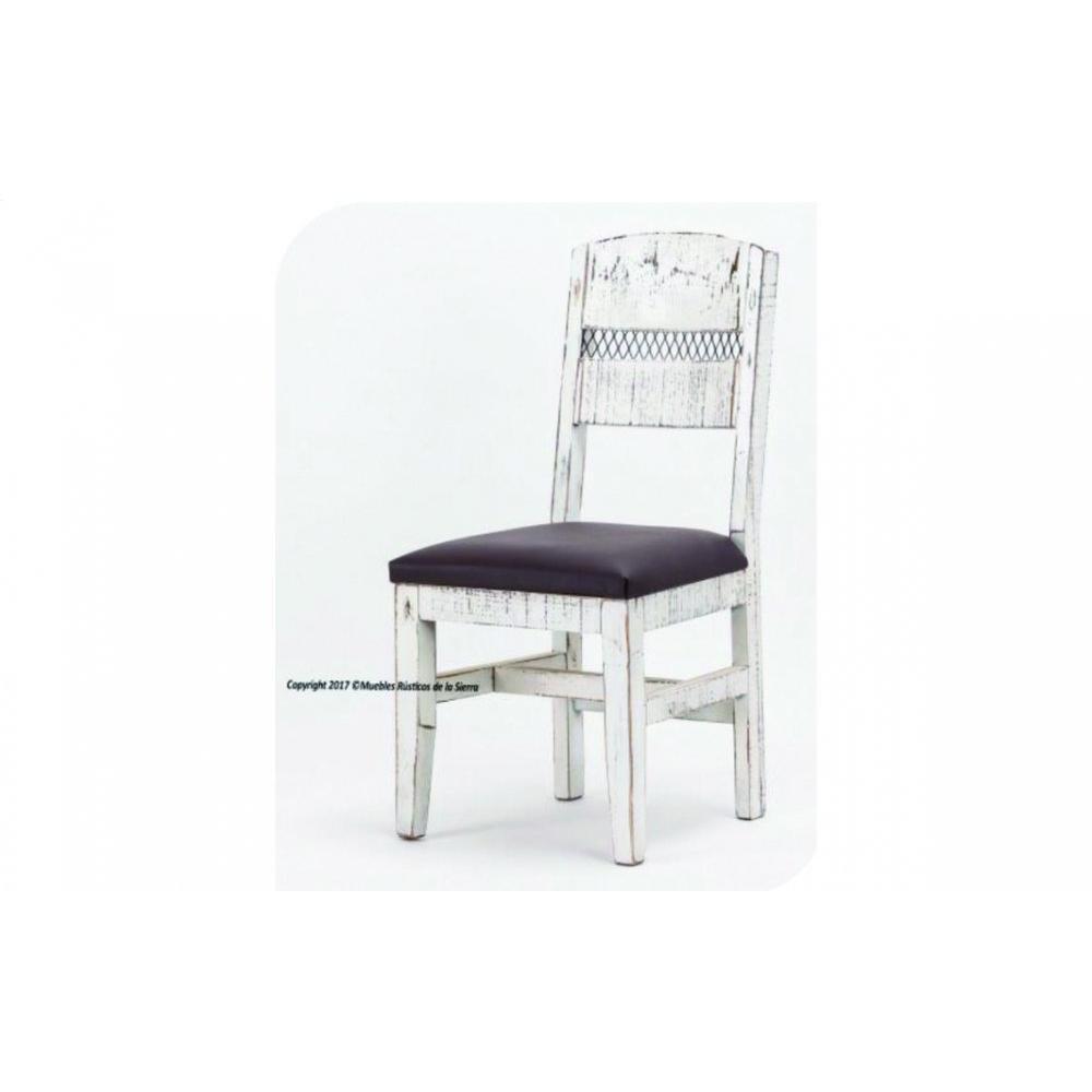 Casa Blanca Chair