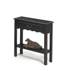 CLEARANCE Petite Console