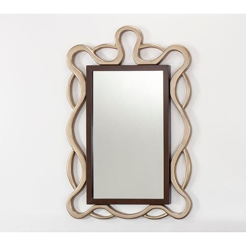 """Artmax - Mirror 36x54"""""""