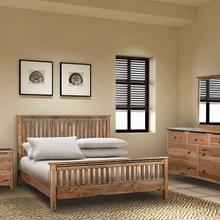See Details - Bennington Bedroom Collection