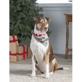 Happy Howlidays Dog Collar Bandanas (12 pc. ppk.)