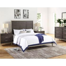 Broomfield 4-Piece Queen Set(Q Bed/NS/Dresser/Mir)