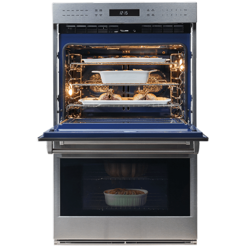 "Legacy Model - 30"" E Series Professional Built-In Double Oven"