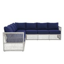 Product Image - Simple Weave Sofa & Corner Chair - Frames