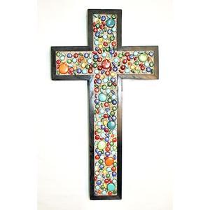 Multi Large Cross (no Inlay))