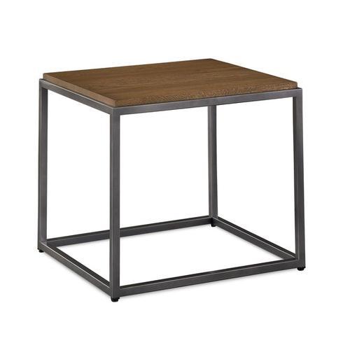 Bassett Furniture - Midtown Oak End Table