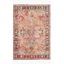 View Product - NU-01 Lava / Navy Rug