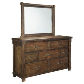 Lakeleigh Dresser and Mirror