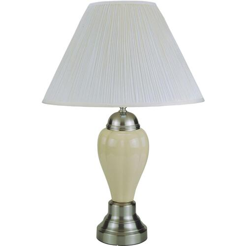 Furniture of America - Niki Table Lamp (6/box)