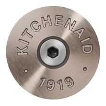 KitchenAid® Commercial-Style Range Handle Medallion Kit, Bronze - Other