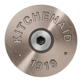 KitchenAid® Commercial-Style Range Handle Medallion Kit - Bronze