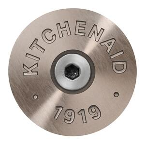 KitchenAidKitchenAid(R) Commercial-Style Range Handle Medallion Kit, Bronze - Other