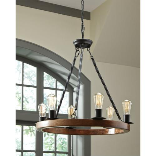 Plato Pendant Light