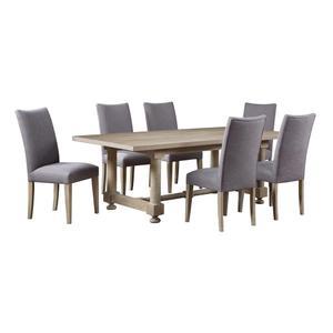 Gallery - Rectangular Dining Table 2 CTN