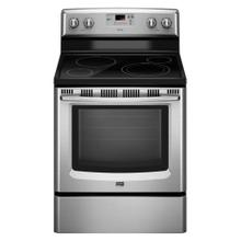 See Details - Electric Range with EvenAir Convection