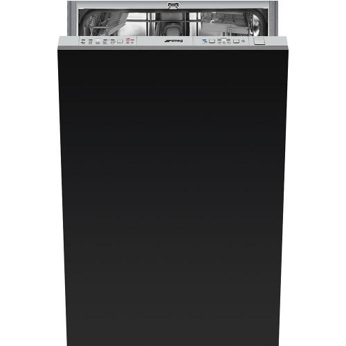 """45CM (Approx. 18"""") Fully-integrated, Panel-Ready Dishwasher, ADA Height Compliant"""