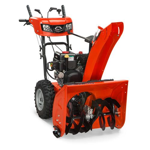 Select Series Dual-Stage Snow Blowers