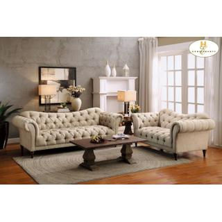 See Details - St. Claire Sofa