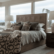 Townsend Queen Bed