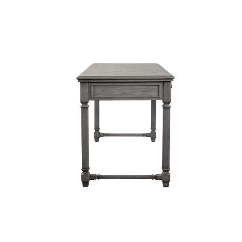 Sloane - Writing Desk - Gray Wash Finish