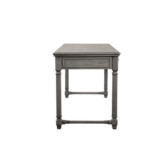 Riverside - Sloane - Writing Desk - Gray Wash Finish