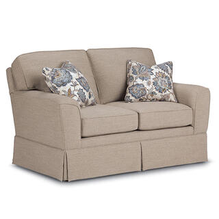 ANNABEL LOVESEAT 1SK Stationary Loveseat