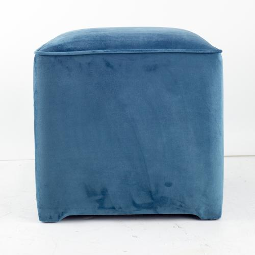 A & B Home - S/2 Square Stools