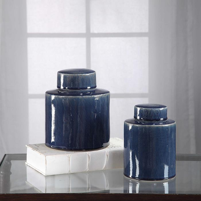 Uttermost - Saniya Containers, S/2