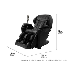 EP-MAJ7 Massage Chairs