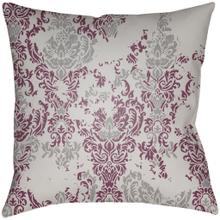 """View Product - Moody Damask DK-019 18""""H x 18""""W"""