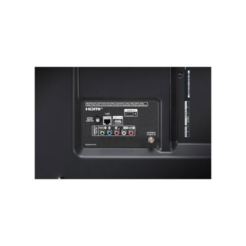 LG UN 70 inch 4K Smart UHD TV
