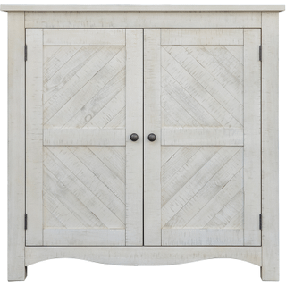 Seaside Door Cabinet