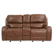 Keily Manual Motion Glider Recliner Loveseat