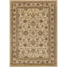 Elegance - ELG5142 Beige Rug (Multiple Sizes Available)