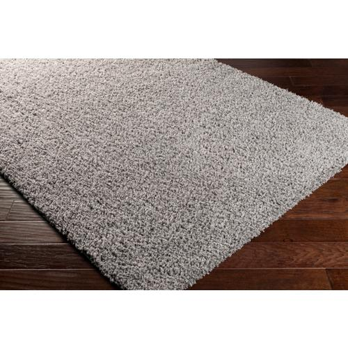 "Bliss shag BLI-2317 6'7"" x 9'"