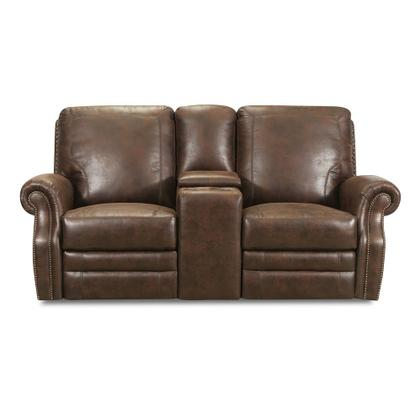 See Details - 57003 Canterbury Power Reclining Loveseat