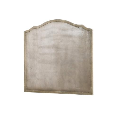 Emerald Home Interlude Landscape Mirror Sandstone B560-25