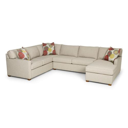 Stanton Furniture - 287 Sectional