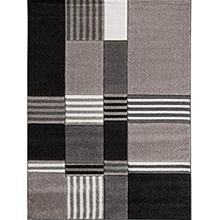 See Details - IBIZA-02793A Hand Carved Modern Rug