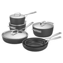 See Details - Demeyere Alu Pro 5 10-pc, Aluminum Nonstick Cookware Set